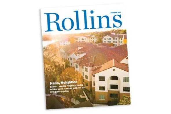 Rollins Alumni Magazine
