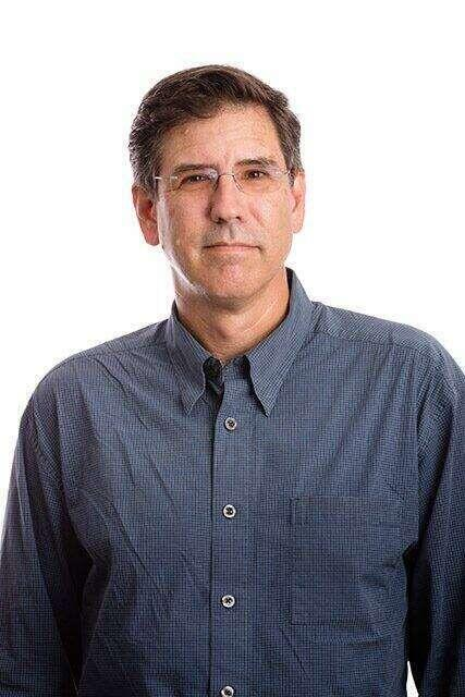 Paul T. Stephenson, PhD headshot