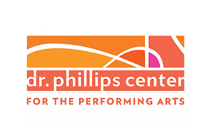 dr phillips art center logo