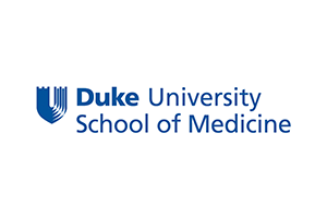 Duke University of Medicine logo
