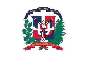 cabinet of dominicana logo