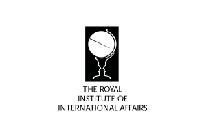 royal institute of international affairs logo