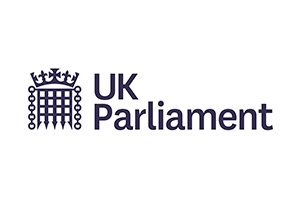 uk parliament logo