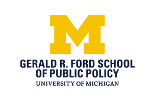 university of michigan public policy logo