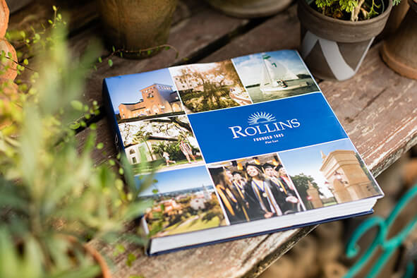 Rollins Book Rollins College Bookstore Rollins College Winter