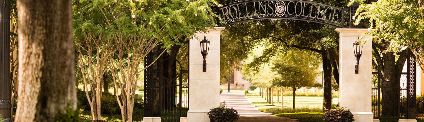 Rollins College campus tours