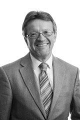 Johnson, James P. - Professor of International Business Rollins College