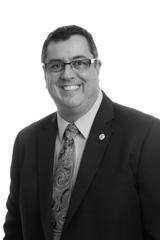 Kazazis, Michael - Director of Business Development and Partner Relations Rollins College