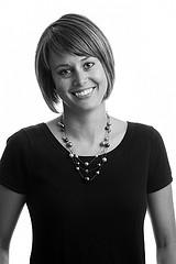 Kistler, Ashley - Associate Professor and Department Chair Rollins College