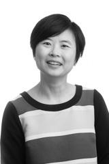Yu, Jie - Associate Professor Rollins College
