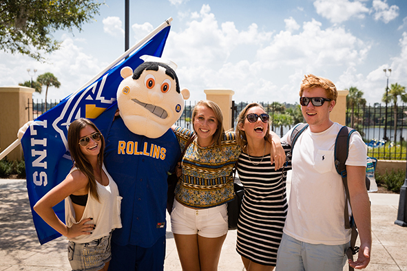 Commit to school spirit, traditions, alumni connections, philanthropy awareness and stay connected for life.