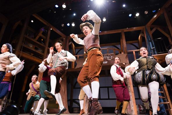 Nurturing Theater's Next Generation
