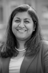 Mamta Accapadi, PhD