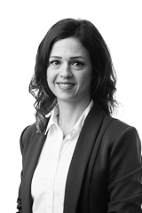 Serina Haddad