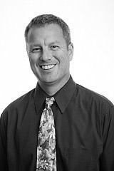 Steve Booker