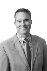 Mike Gunter, Ph.D