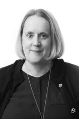 Christine Jubelt, DBA