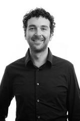 Nolan Kline Assistant Professor of Anthropology and Co-Coordinator of the Global Health Program