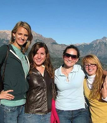 Semester Study Abroad Programs | Office of International