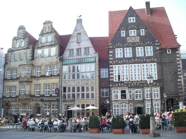 Germany: Jacobs University | Semester Study Abroad Programs | Office