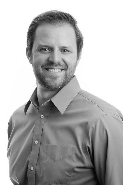 Myers, Dan - Assistant Professor Rollins College