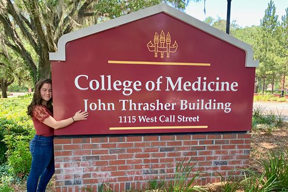 Pre-Health Professions Advising | Rollins College | Orlando, FL