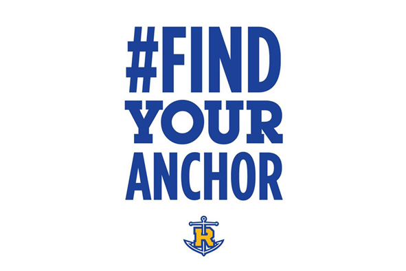 Find Your Anchor Logo