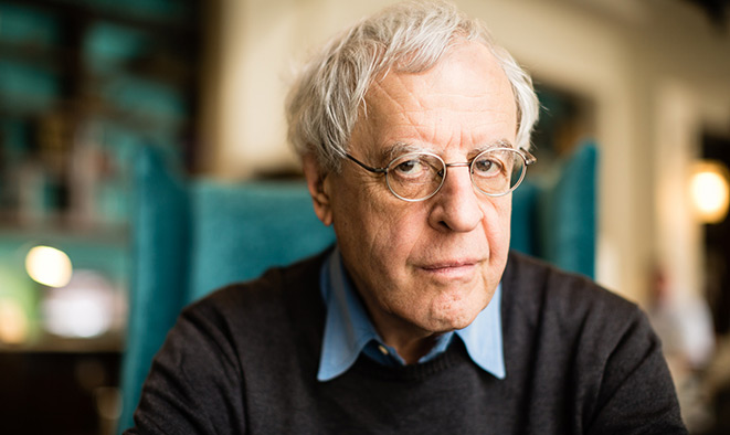 Charles Simic 2015 Season Winter With The Writers Rollins